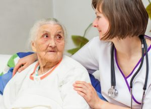 How to Talk to the Doctor about Your Aging Parent�s Health