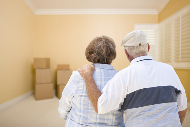 How Relocation Stress Syndrome Impacts the Elderly