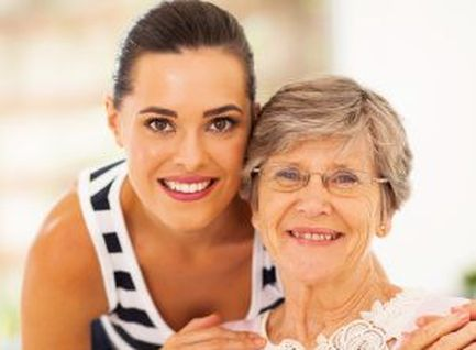 The Benefits of Adult Care